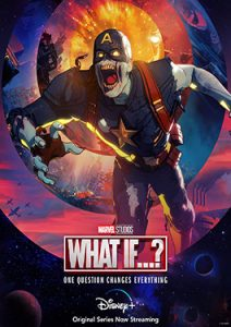 Marvel What if...? EP 5
